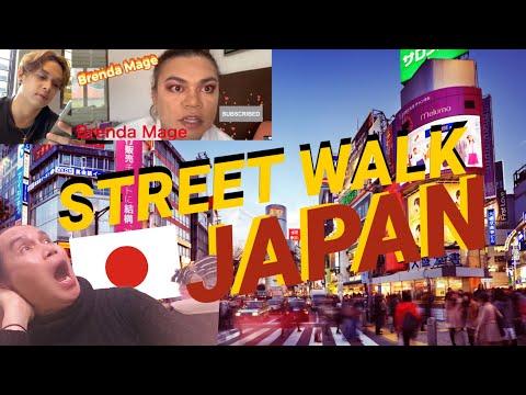 Street Walk at DOBUITA STREET, Yokosuka City, Japan #streetwalk