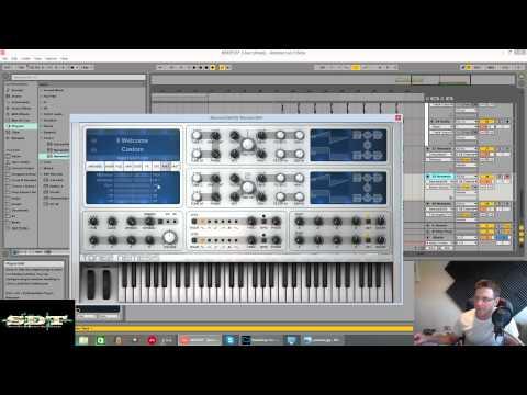 Tone 2 Nemesis - Electro / Dubstep