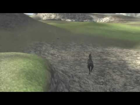 Shadow of the Colossus - 9th Colossus [1/2]