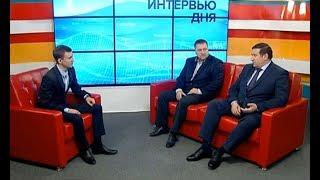 Розповідаємо про підсумки поїздки губернатора Алтайського краю в Камінь-на-Обі