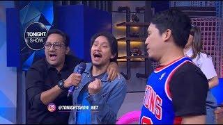 Studio Jadi Meriah Ada Band Legendaris Manggung