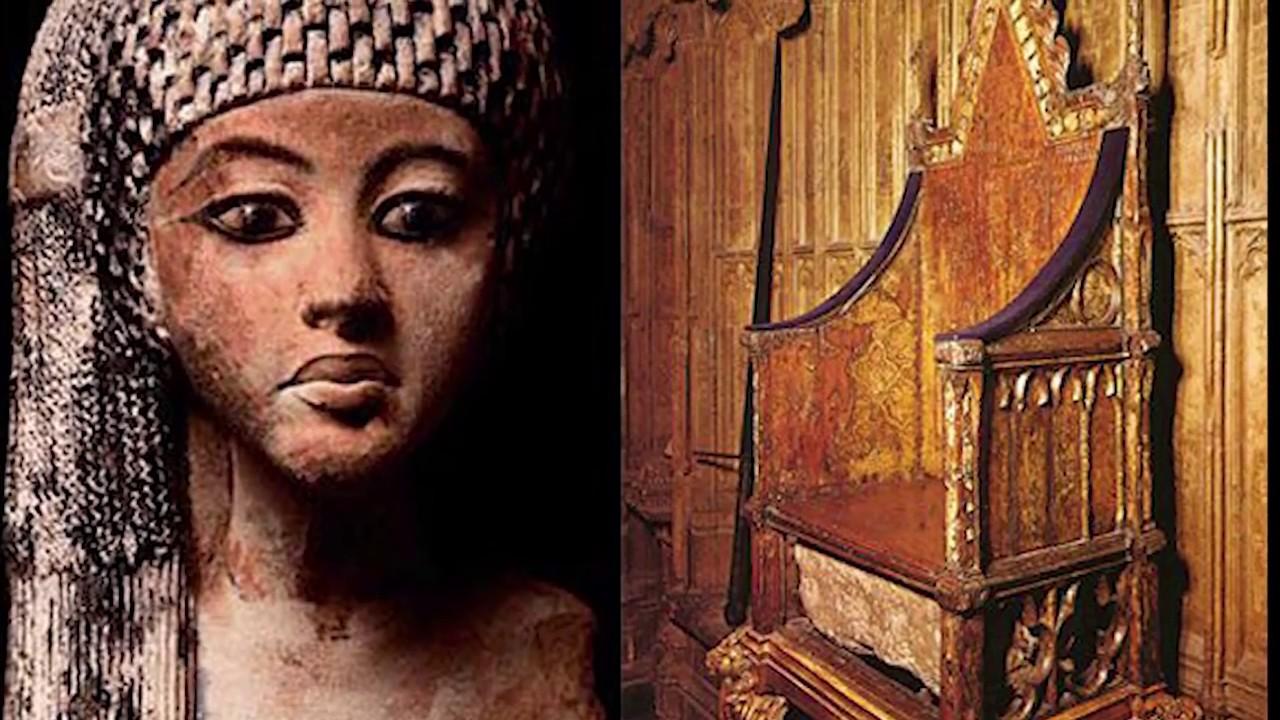古埃及公主 : 愛爾蘭傳奇(中文字幕)