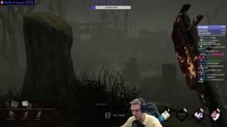 Dead by Daylight - Два убийцы в одной игре!
