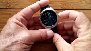 No.1 D5 Smartwatch App Overview