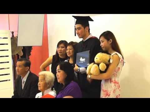 Flame Photography Studio Graduation Promo Video 4 Malaysia
