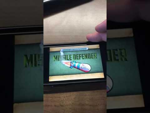 Photo Vault - Missile Defender