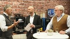 Interview auf der INTERGASTRA zu aktuellen Trends rund um das Thema Kaffee | Kaffee Partner
