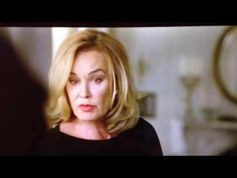 Fiona (Jessica Lange) Hates A Racist