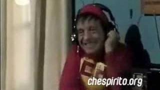 Chapolin curti Iron Maiden!!! thumbnail