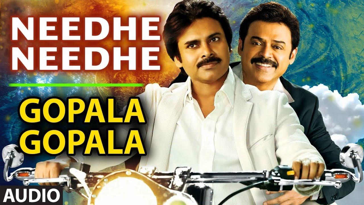 Gopala Gopala - All Songs Lyrics & Videos