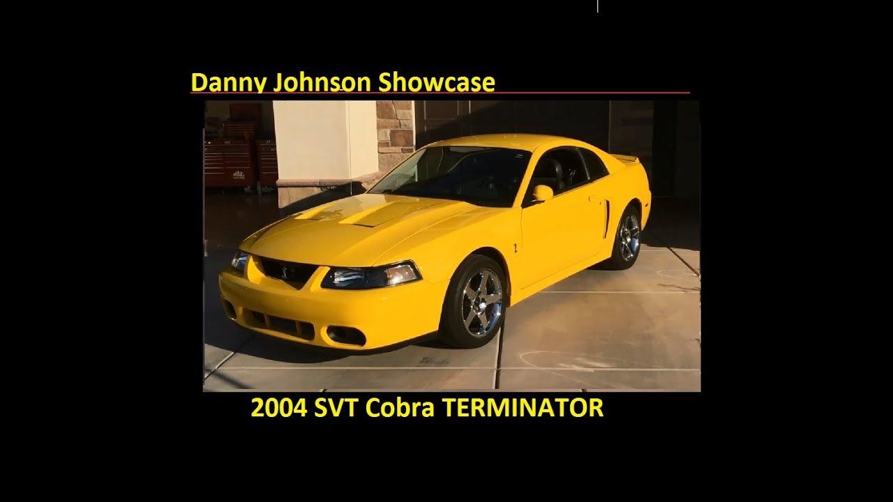 All Types terminator cobra specs : Svt Cobra Terminator For Sale - The Best Cobra Of 2017