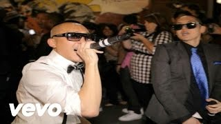 Far East Movement - Artwalk