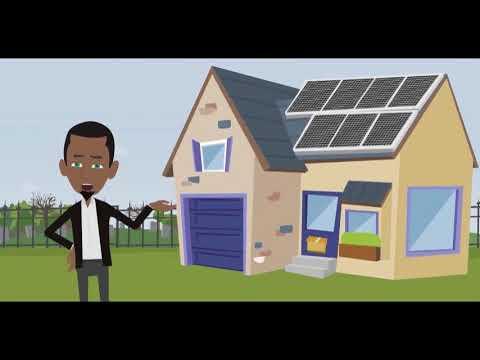 Wavetra Energy - Leading solar energy company in Nigeria