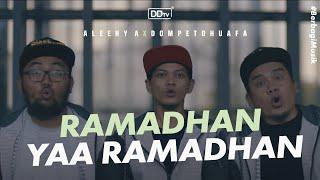 aleehya ramadhan yaa ramadhan