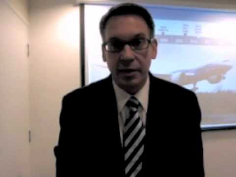 Randy Tinseth, Vice President, Marketing for Boeing Commercial Airplanes discuses the Asian market