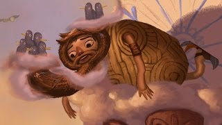 Broken Age: Act 2 - Knot Right - Part 9
