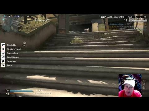 COD GHOSTS FUN WITH L3GIT CR3W BOYZ