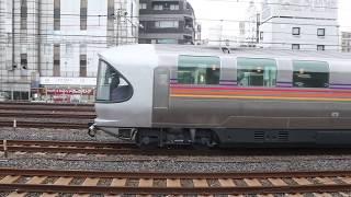 寝台特急カシオペア 推進回送(2019.5.6)