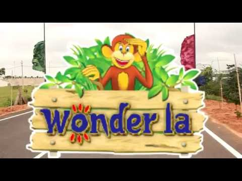 Super Fun at l Wonder La Hyderabad  l  (Water park adventure) l DJ ADNAN HYD l 2016