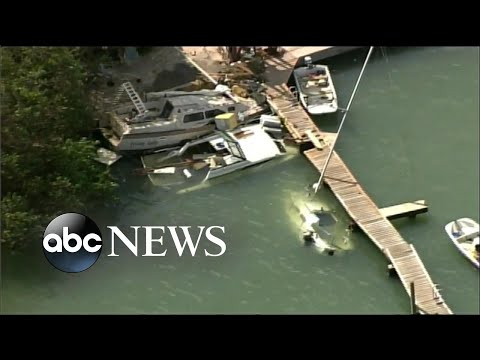 Florida Keys residents returning to devastating damage