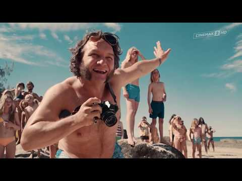 Cinemax HD Poland - December Advert 2018 [King Of TV Sat]