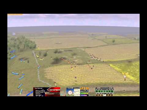 Scourge of War HITS battle replay 3