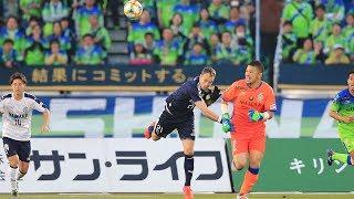 明治安田J1第6節 vs. 湘南ベルマーレ
