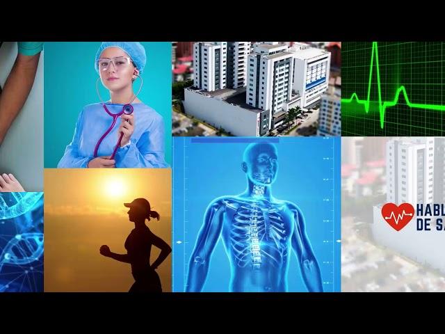 Hablemos de Salud / Dr . Francisco Rosero tema:  La Rinoplastia y bichectomía