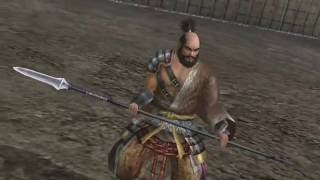 Samurai Warriors 2: Empires - Battle of Anegawa | Part 3 (360)