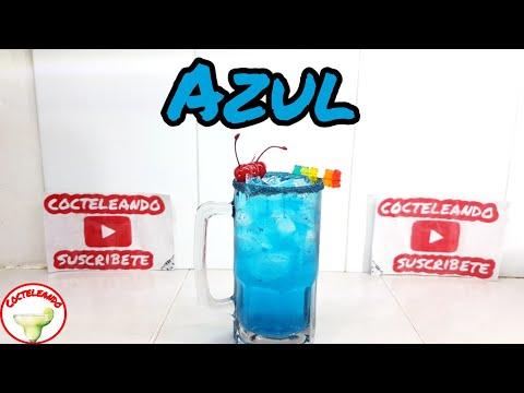 Azul / Azulito