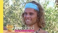 Tracy und Sabrina buhlen um Victor | Love Island - Staffel 2