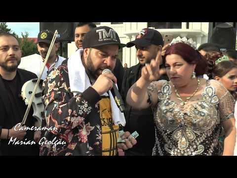 Florin Salam & Leo de la Kuweit - Imi duc cu mândrie steagul - Nunta la Petre Italianu