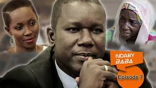 Ndary Baba - Épisode 7