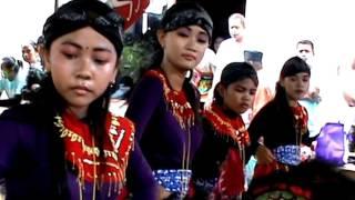 KUDA KEPANG TKB Ver. Putri #2 Live Boro Masjid