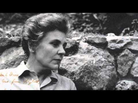 ELIZABETH BISHOP raccontata da Franco Buffoni