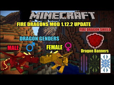 dragon mounts 1.12.2