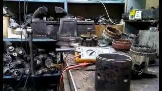 Диагностика генератора на мицубиси лансер, паджеро, галант