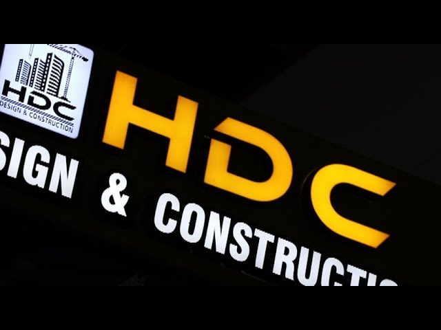 GLB | INAUGURATION OF HDC DESIGN & CONSTRUCTION NEAR LM CARE HOSPITAL RING ROAD