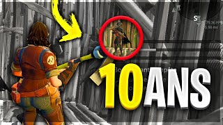 I'm a SCAMONON ON WORLD SAUVER FORTNITE! #20 (EPIC)