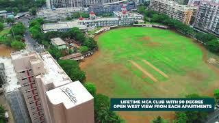 Veena Signature Kandivali (W) Walkthrough   Mumbai Property Exchange