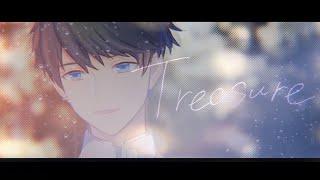 【カナハルMV】TREASURE【オリジナル曲】