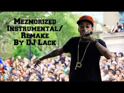 Mezmorized Instrumental/Remake by DJ Lack