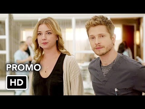 The Resident 2x10 Promo (HD)
