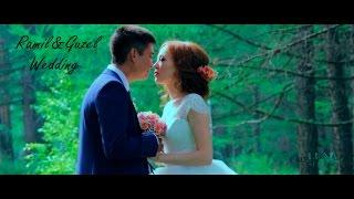 Ramil&Guzel   Wedding