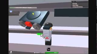 TTC Roblox-Massive derailment