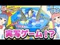 【実写ゲーム実況】モノマネしながらクラッシュアイスゲームやってみた【ゴリラ】