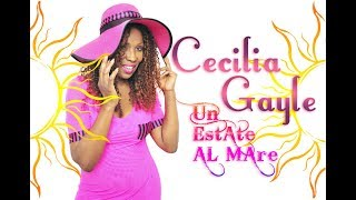 Cecilia Gayle - Un'estate al mare ( Reggeaton Merengue Version ) Official Video