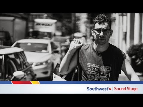 LIVE: Bleachers in our iHeartRadio Southwest Sound Stage