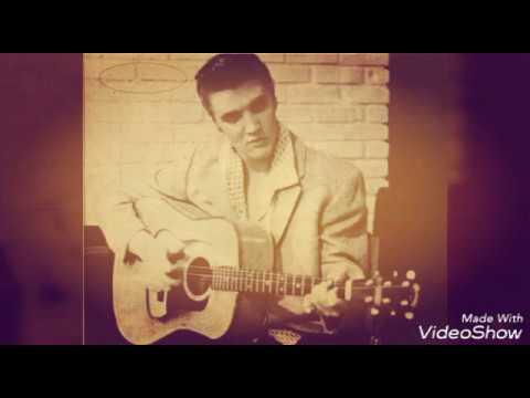 ELVIS PRESLEY - My Happiness  1953 Mp3