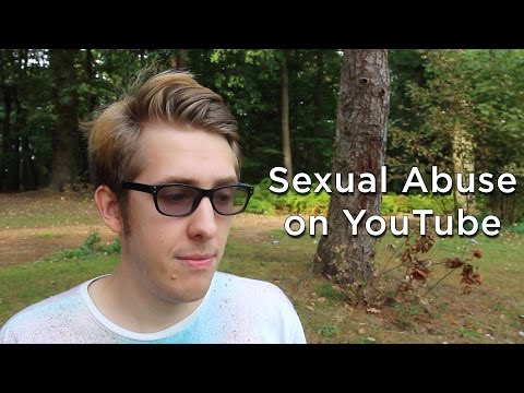 Sexual Abuse on YouTube | Evan Edinger